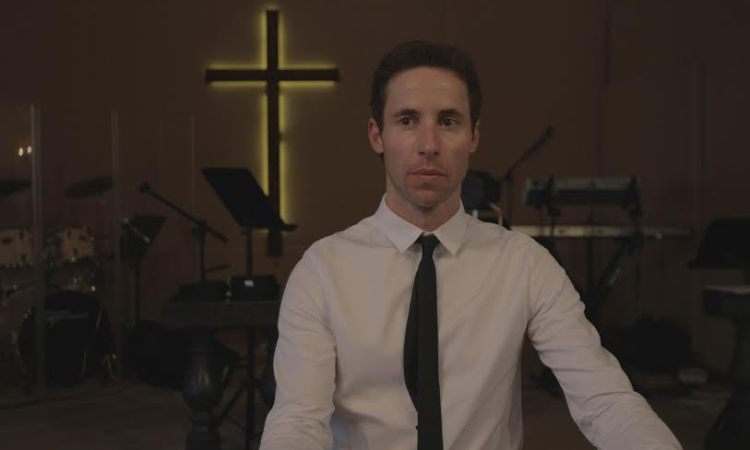 "Jonathon James directs and stars in ""The Measure of your Faith"""