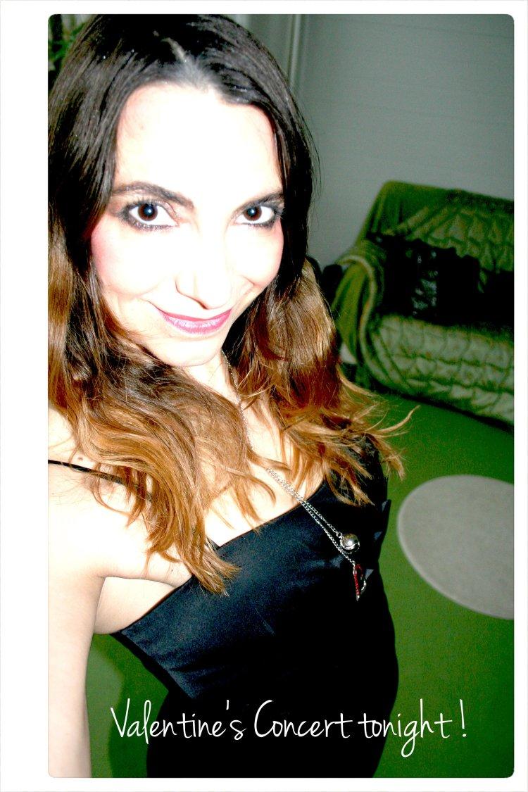 Celine Schmink Selfies