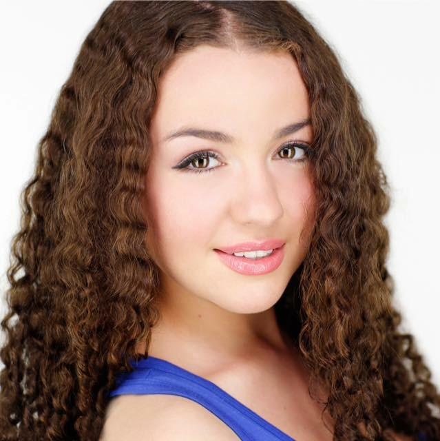 Leila McCann
