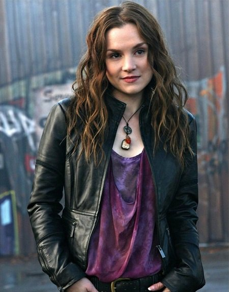 Rachel Miner as Meg in Supernatural. The biggest source of net worth.