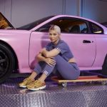 Kylie Jenner 14 Million Car Collection Her Garage Is Not Big Enough