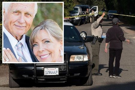 Valerie Ely was murdered by her son Cameron Ely in their home in Santa Barbara.