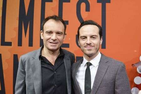 Andrew Scott dated his boyfriend partner Stephen Beresford for nearly two decades.