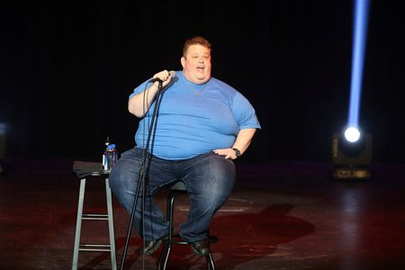 ralphie may died after a performance in Las Vegas due to Cardiac Arrest.