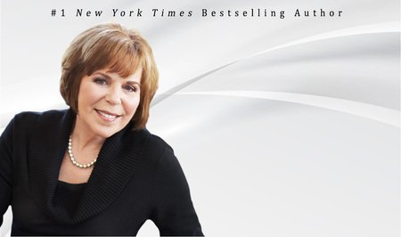 Virgin River author Robyn Carr is the #1 New York Times Bestselling author.