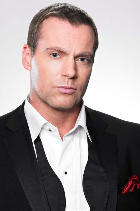 Michael Shanks' net worth is estimated to be $3 million.