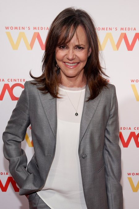 Sally Field's net worth is estimated to be $57 million.