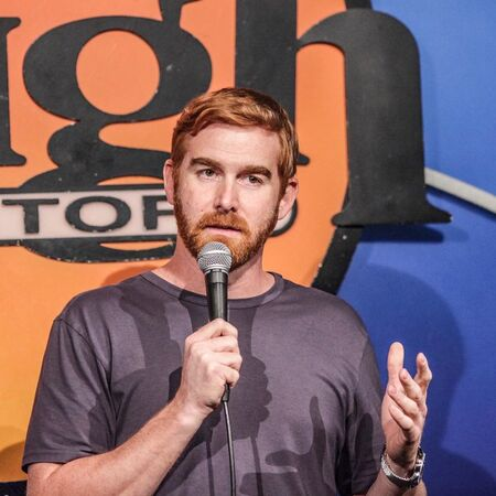 Andrew Santino's net worth is estimated to be $2 million.