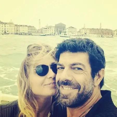 Anna Ferzetti has two daughters with her partner of 17 years Pierfrancesco Favio.