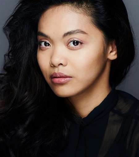 Kim Adis is a 27 year old actress born in Philippines and raised in London.