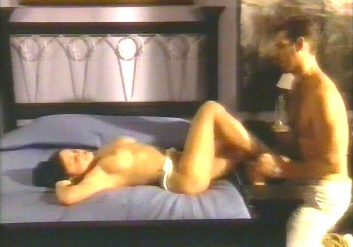 Latin Lover Andrea Montenegro 95