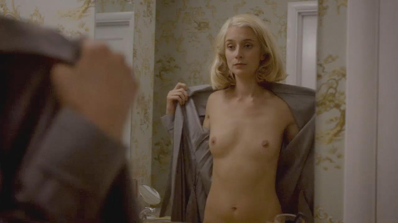Caitlin fitzgerald and betsy brandt masters of sex s02e12