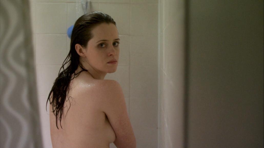 Naked foy Mackenzie Foy