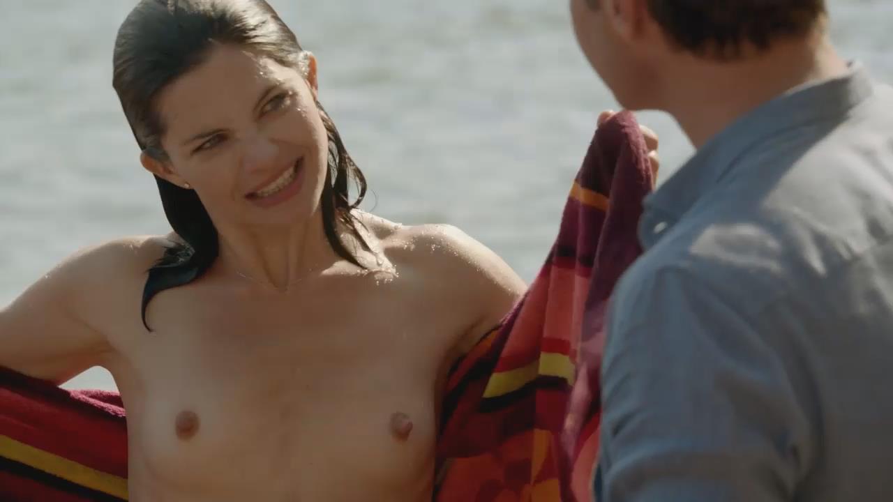 Jenny mccarty naked pics