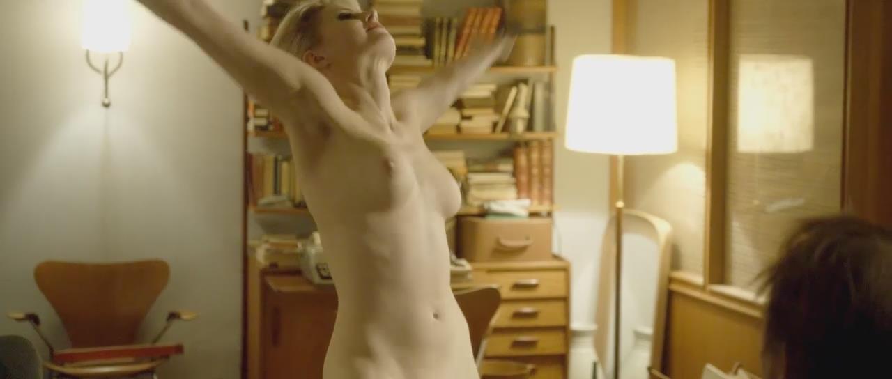 monica zetterlund naken