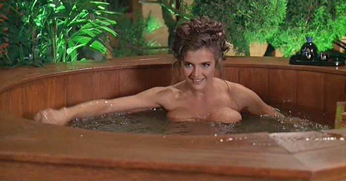 girls from austin powers naked