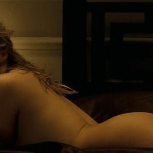 Flora Montgomery  nackt