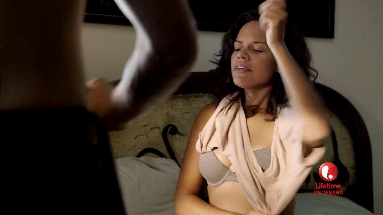 Genelle Williams Sex Scene 29
