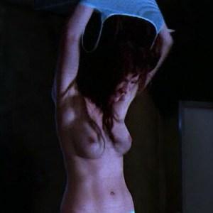 Hayley Keenan  nackt