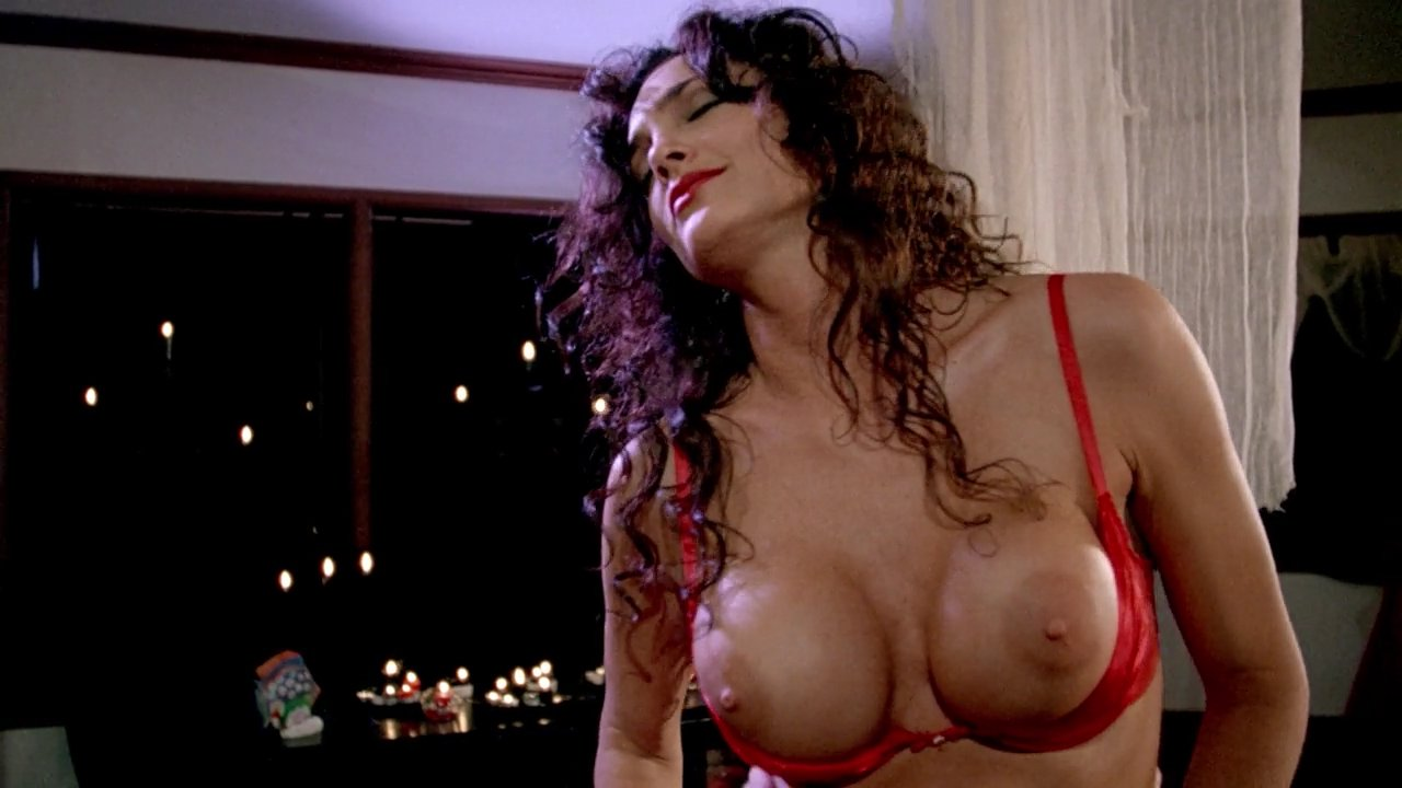 Julie strain sorceress - 3 part 3