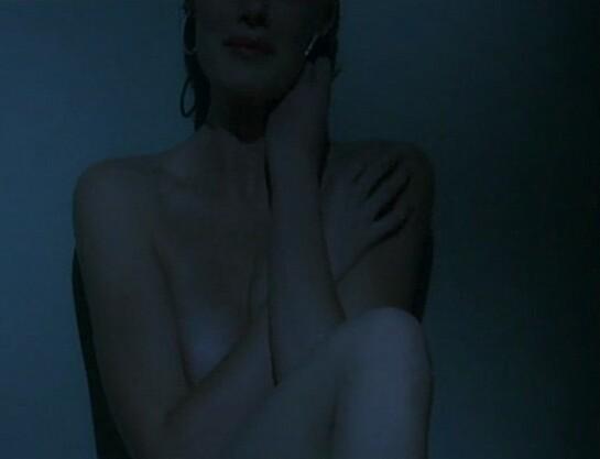 Kelly Harrison  nackt