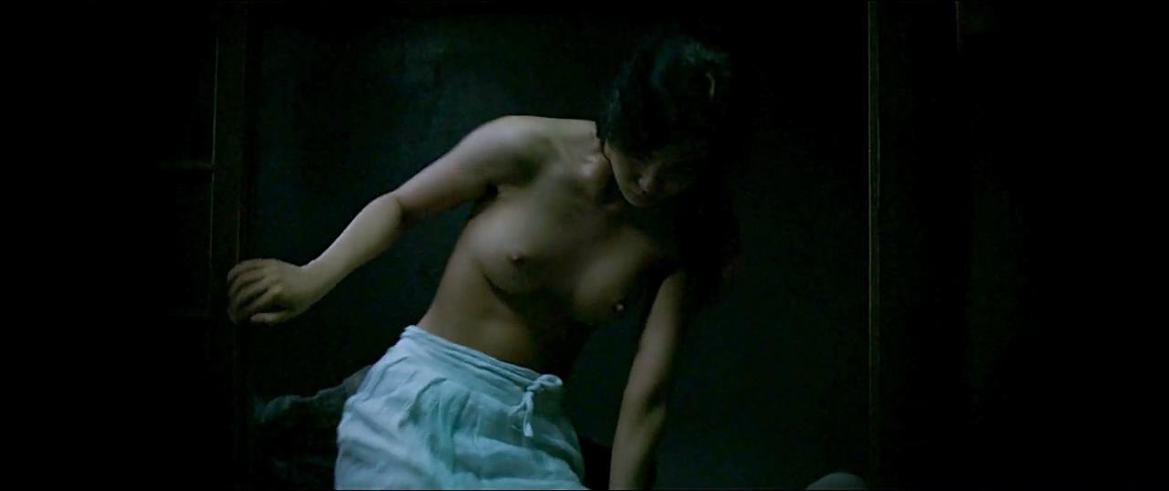 Nackt Tae-ri Kim  Kim Tae