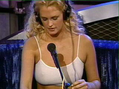 howard stern nude stars