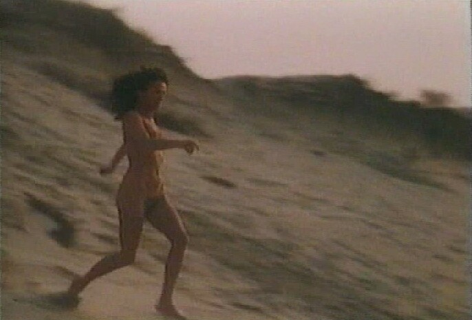Warm Linda Van Dyck Nude Pic