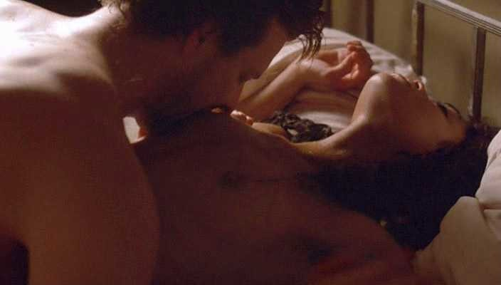 Lisa Bonet Angel Heart Sex 110