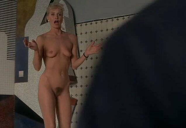 Patrick Swayze Naked 47