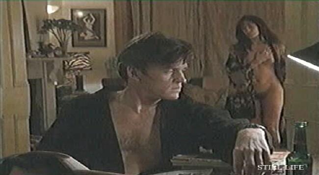 Lynsey Baxter  nackt