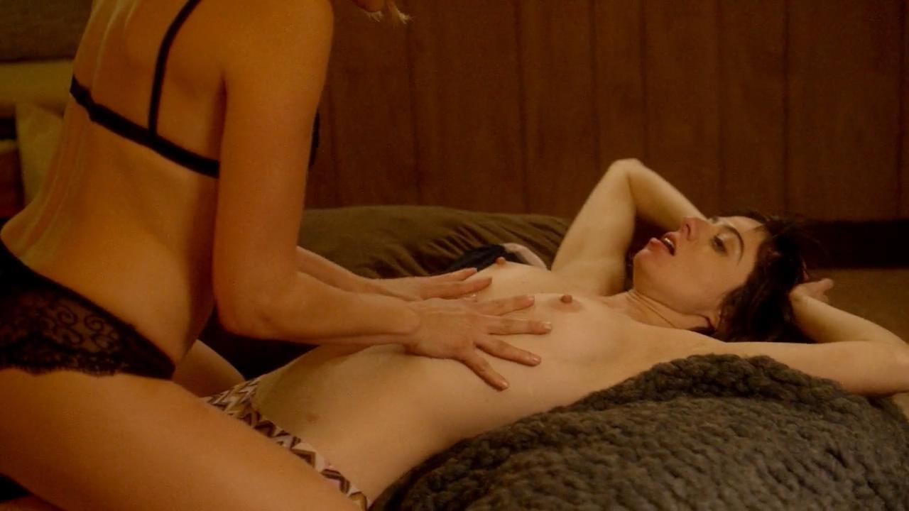 Malin Akerman - Nude Celebrities-6951