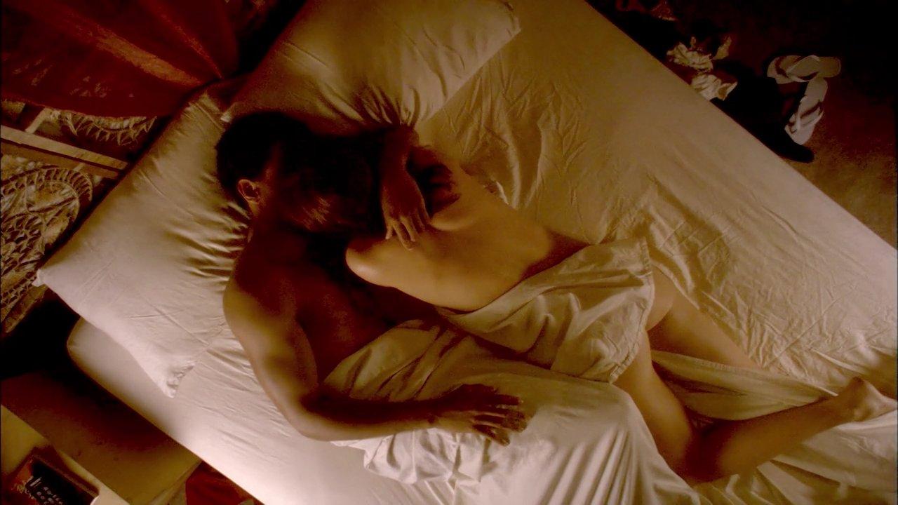 Melissa Sagemiller Naked 78