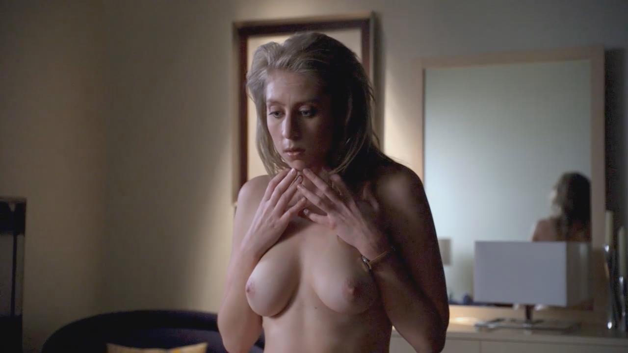Melissa lincoln nude pics