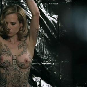Nackt nadescha brennicke Christina Große