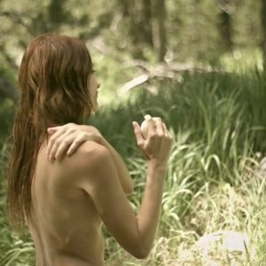 Nadia Lanfranconi  nackt