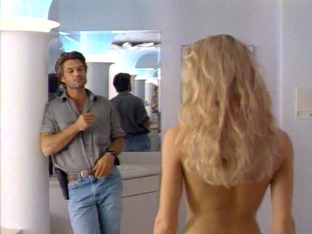 Nicollette Sheridan Nude Pic 89