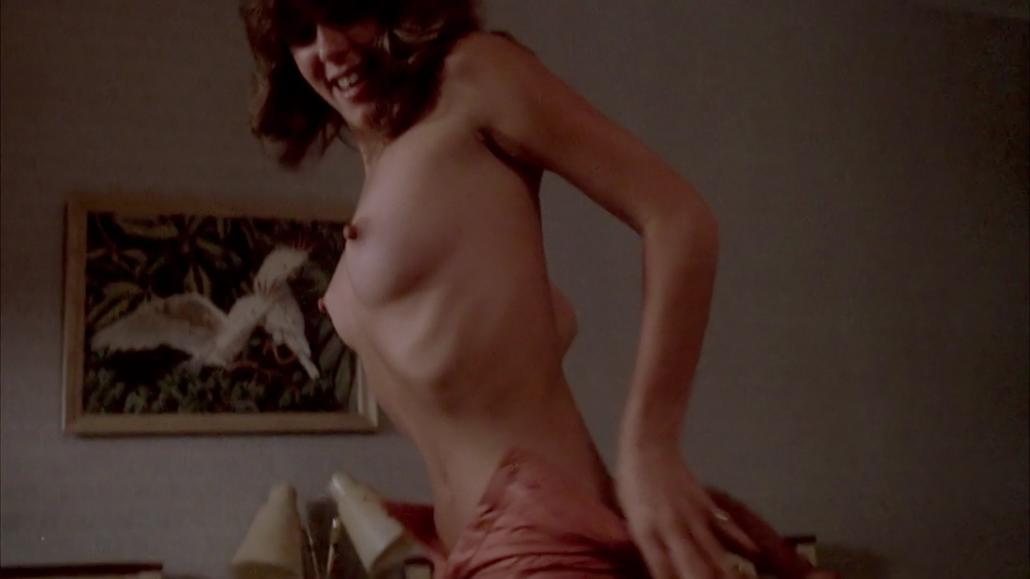 Barbara hershey the entity - 1 part 9