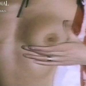 Nackt  Pat Astley Ashley Judd