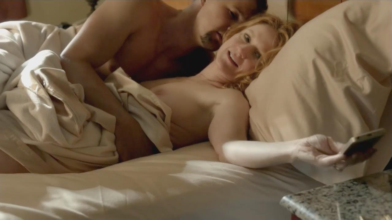 Hots Paula Malcomson Nude Gif