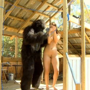 monster of the nudist colony nudes