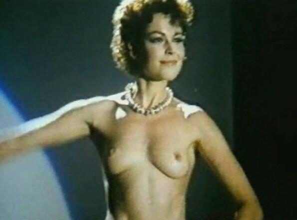 Nackt  Sandra Wey Sandra Jean