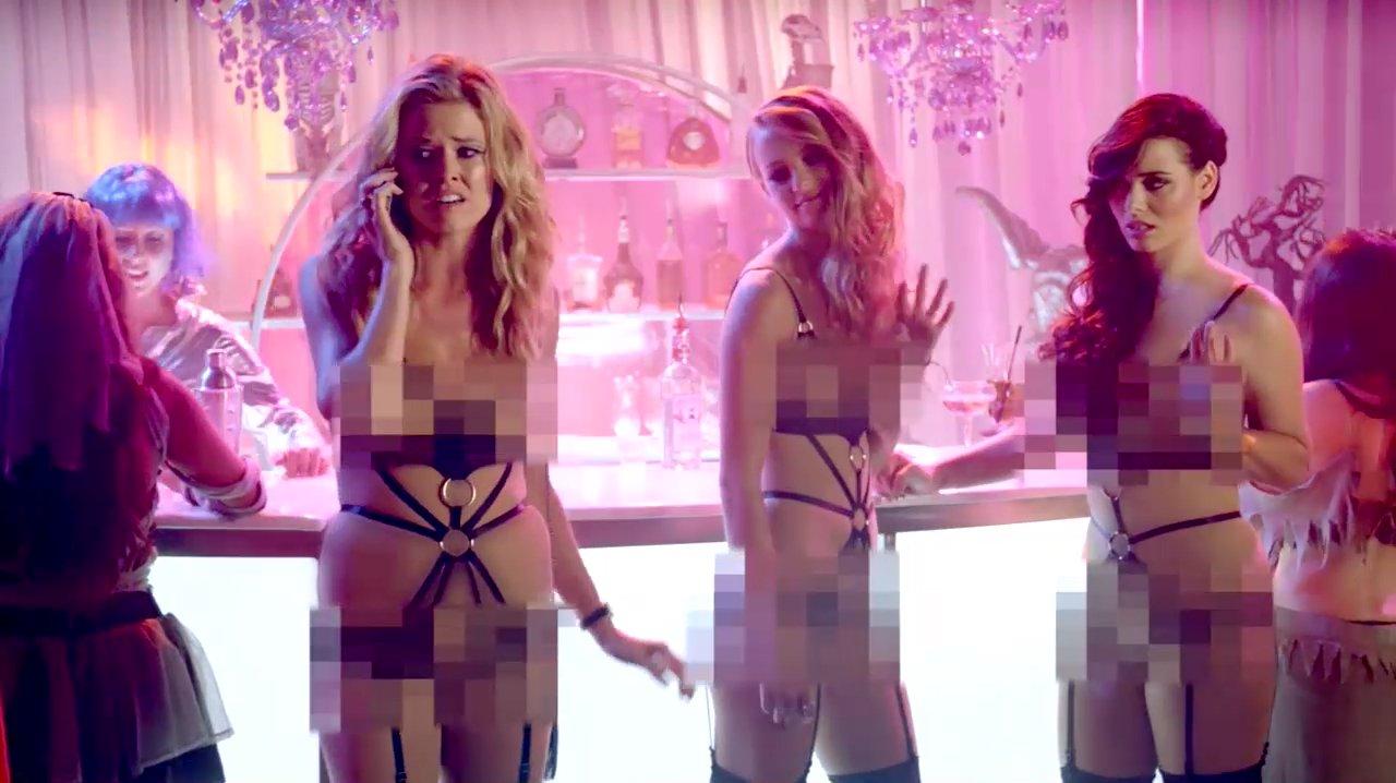 Nude sarah scene wright