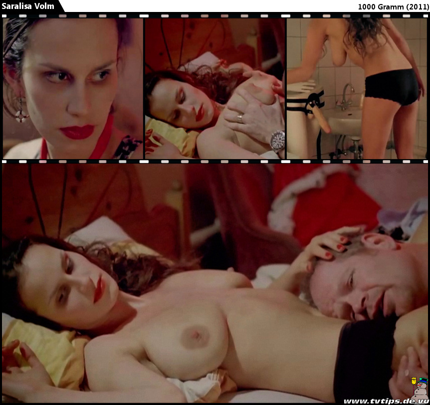 Saralisa Volm Nude 86