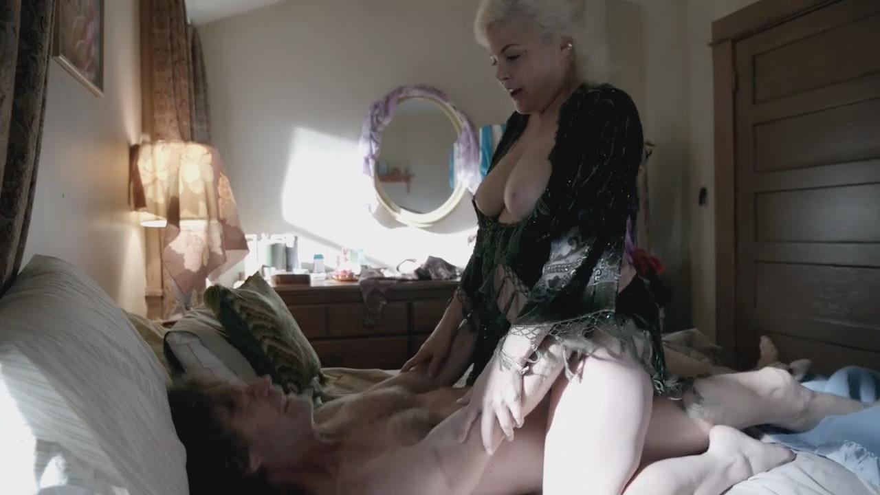 Sherilyn Fenn - Nude Celebrities-6584