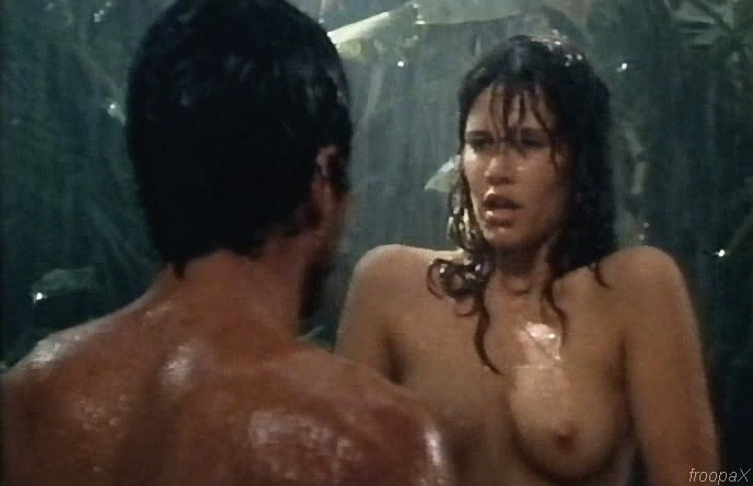 Tawny kitaen young nude does