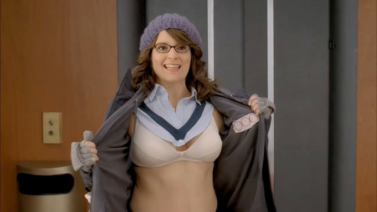 naked pictures of tina fey