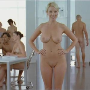 Elave nothing to hide naked commercial 4