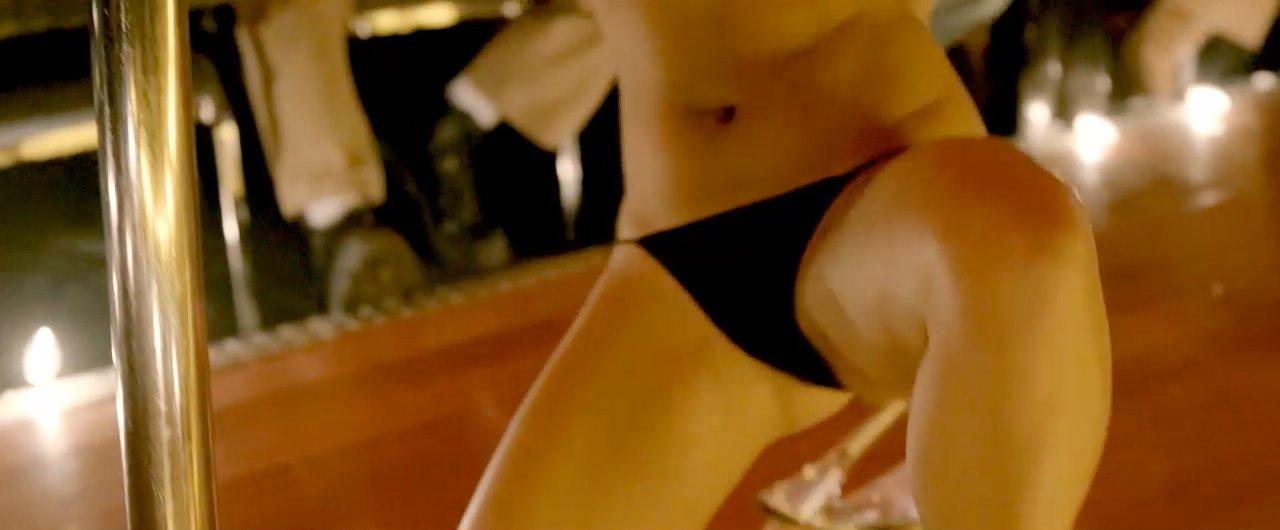 Vanessa Hudgens Nude Movie 82