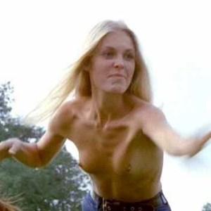 Victoria Tennant  nackt